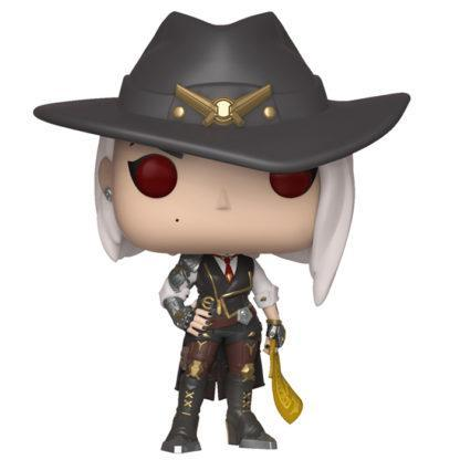 Figurine Funko Pop 441 Ashe (Overwatch)