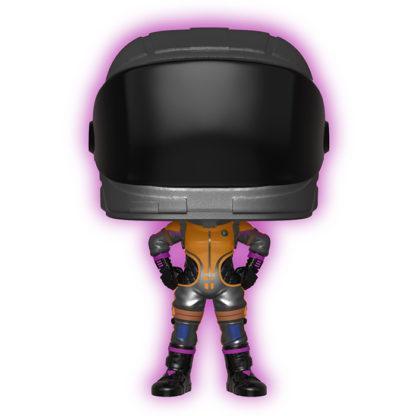 Figurine Funko Pop 464 Dark Vanguard Glows in the Dark (Fortnite)
