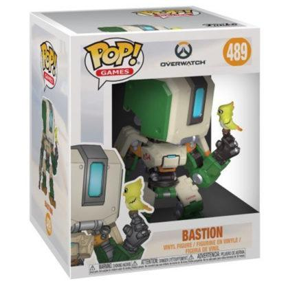 Figurine Funko Pop 489 Bastion Supersized (Overwatch)