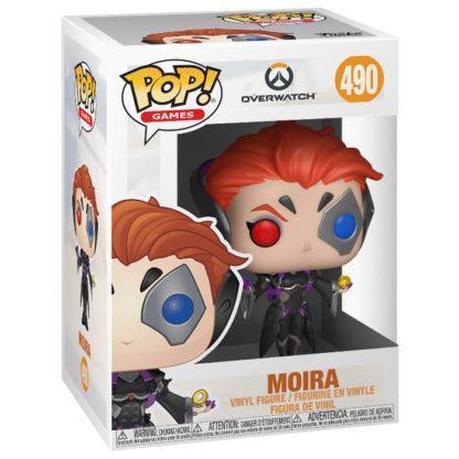 Figurine Funko Pop 490 Moira (Overwatch)