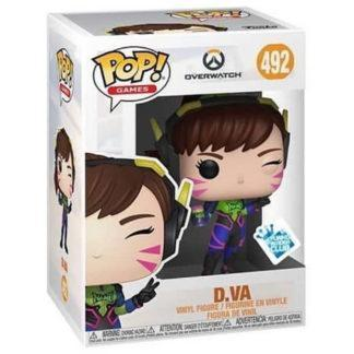 Figurine Funko Pop 492 D.Va (Overwatch)
