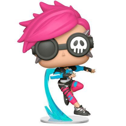 Figurine Funko Pop 495 Tracer (Overwatch)