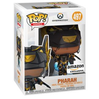 Figurine Funko Pop 497 Pharah (Overwatch)