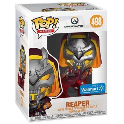Figurine Funko Pop 498 Reaper Chase (Overwatch)
