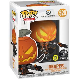 Figurine Funko Pop 520 Reaper (Overwatch)