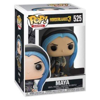 Figurine Funko Pop 525 Maya (Borderlands)