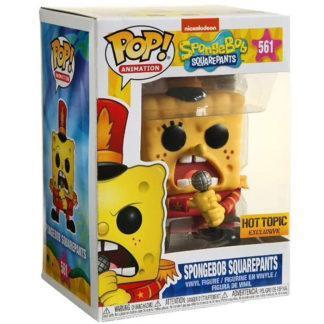 Figurine Funko Pop 561 Spongebob Squarepants (Bob L'Éponge)