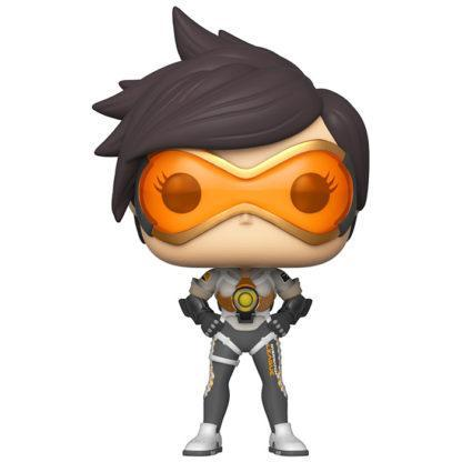Figurine Funko Pop 565 Tracer (Overwatch)