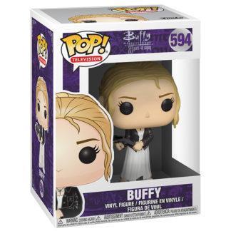Figurine Funko Pop 594 Buffy (Buffy Contre les Vampires)