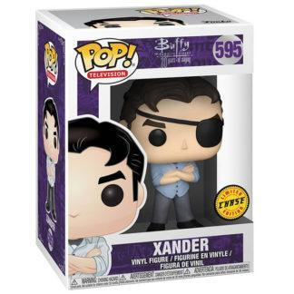 Figurine Funko Pop 595 Xander Chase (Buffy Contre les Vampires)