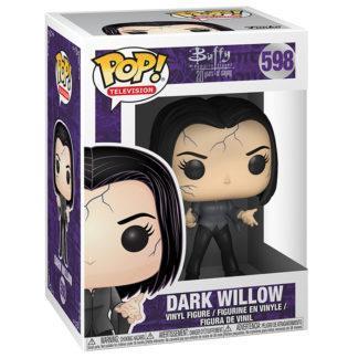 Figurine Funko Pop 598 Dark Willow (Buffy Contre les Vampires)