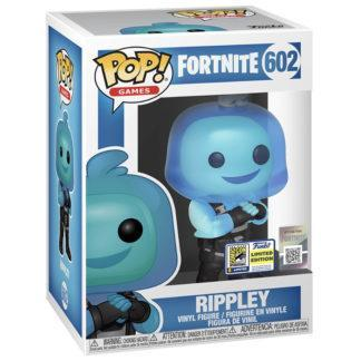 Figurine Funko Pop 602 Rippley (Fortnite)