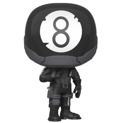 Figurine Funko Pop 612 8-Ball (Fortnite)