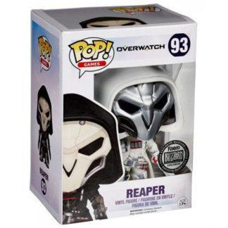 Figurine Funko Pop 93 Reaper Chase (Overwatch)
