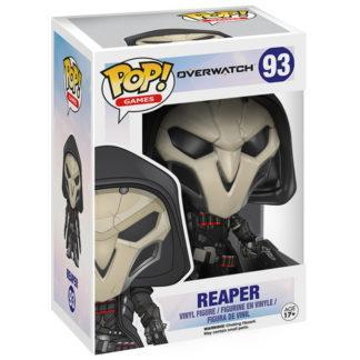 Figurine Funko Pop 93 Reaper (Overwatch)