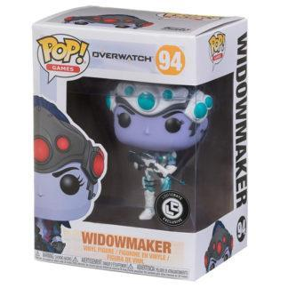Figurine Funko Pop 94 Widowmaker Chase (Overwatch) 2