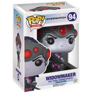 Figurine Funko Pop 94 Widowmaker (Overwatch)