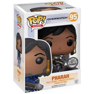 Figurine Funko Pop 95 Pharah Chase (Overwatch) 2