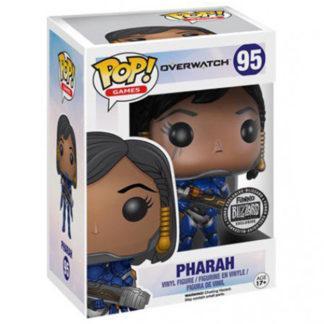 Figurine Funko Pop 95 Pharah (Overwatch)
