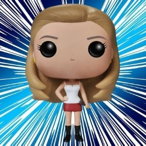 Figurines pop Buffy contre les Vampires