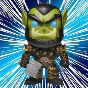 Figurines Pop World Of Warcraft