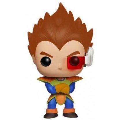 Figurine Funko Pop 10 Vegeta Chase (Dragon Ball Z)