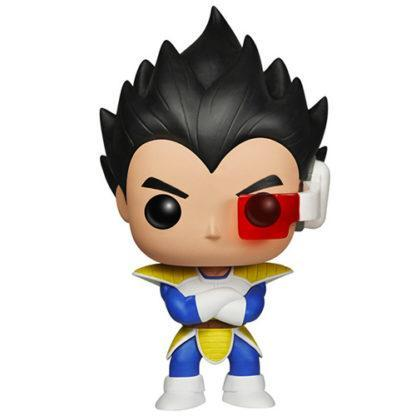 Figurine Funko Pop 10 Vegeta (Dragon Ball Z)