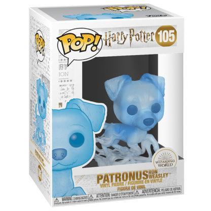 Figurine Funko Pop 105 Patronus Ron Weasley (Harry Potter)