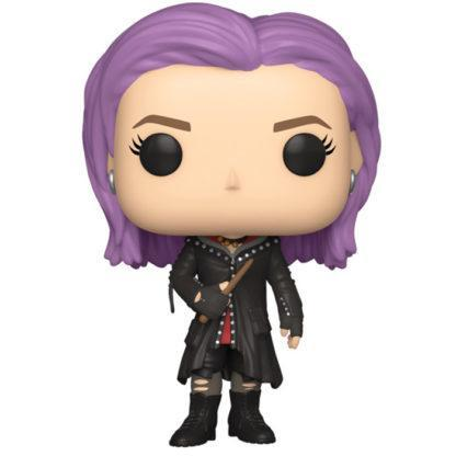Figurine Funko Pop 107 Nymphadora Tonks (Harry Potter)