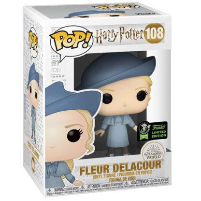 Figurine Funko Pop 108 Fleur Delacour (Harry Potter)