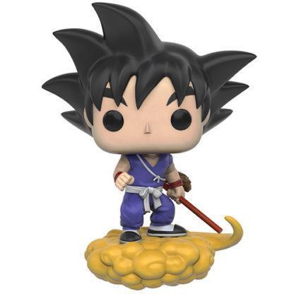 Figurine Funko Pop 109 Goku & Flying Nimbus (Dragon Ball)