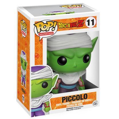 Figurine Funko Pop 11 Piccolo (Dragon Ball Z)