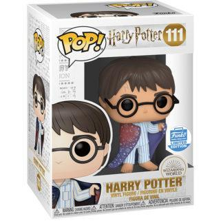 Figurine Funko Pop 111 Harry Potter (Harry Potter)