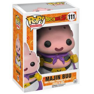 Figurine Funko Pop 111 Majin Buu (Dragon Ball Z)