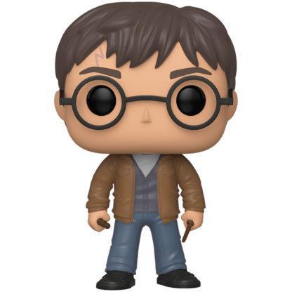 Figurine Funko Pop 118 Harry Potter (Harry Potter)