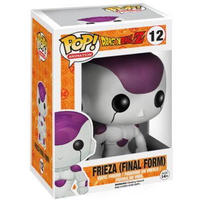 Figurine Funko Pop 12 Frieza Final Form (Dragon Ball Z)