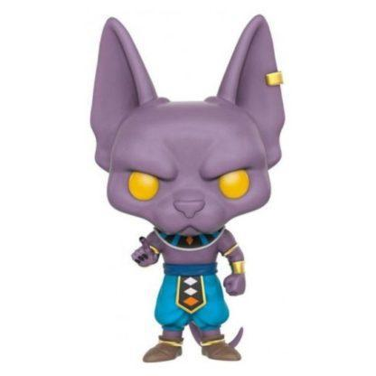 Figurine Funko Pop 120 Beerus (Dragon Ball Z)