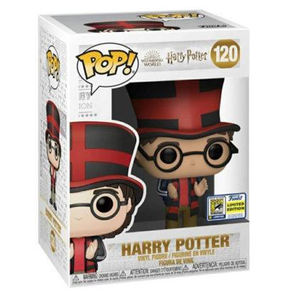 Figurine Funko Pop 120 Harry Potter (Harry Potter)