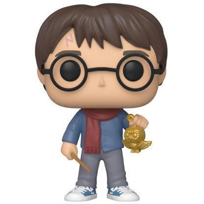 Figurine Funko Pop 122 Harry Potter (Harry Potter)