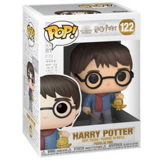 Figurine Funko Pop 122 Harry Potter (Harry Potter)