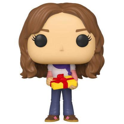 Figurine Funko Pop 123 Hermione Granger (Harry Potter)