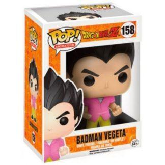 Figurine Funko Pop 158 Badman Vegeta (Dragon Ball Z)