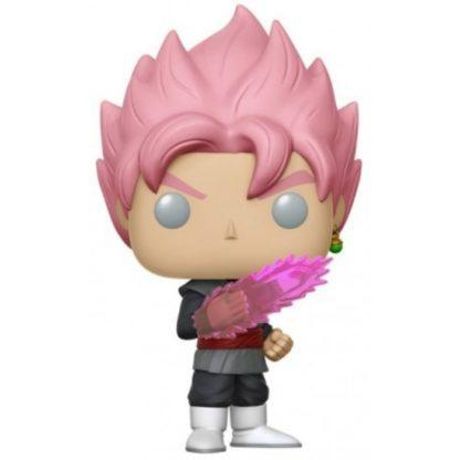Figurine Funko Pop 260 Super Saiyan Rosé Goku Black (Dragon Ball Super)