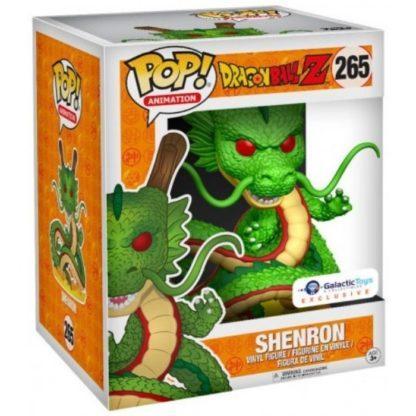 Figurine Funko Pop 265 Shenron Supersized (Dragon Ball Z)