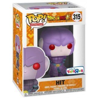 Figurine Funko Pop 315 Hit (Dragon Ball Super)