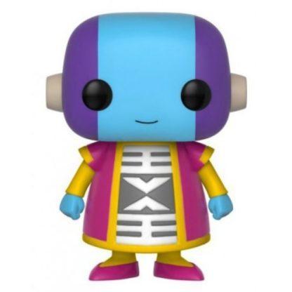 Figurine Funko Pop 362 Zen-Oh (Dragon Ball Super)