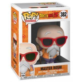 Figurine Funko Pop 382 Master Roshi (Dragon Ball Z)
