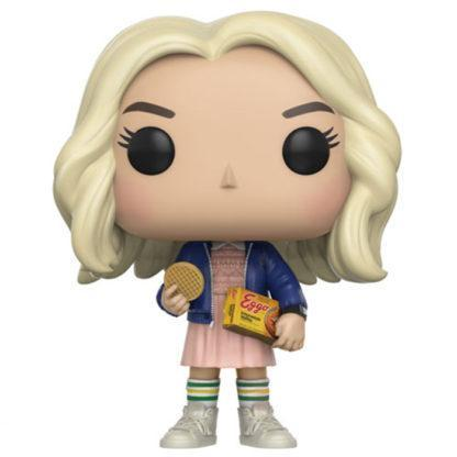 Figurine Funko Pop 421 Eleven with Eggos Chase (Stranger Things)