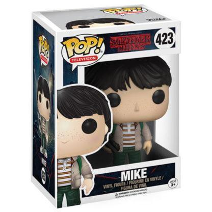 Figurine Funko Pop 423 Mike (Stranger Things)