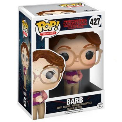 Figurine Funko Pop 427 Barb (Stranger Things)